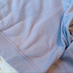 Nike Tops - NIKE Versa Cropped training sweatshirt